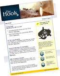 The Hook ezine from Onboard Systems