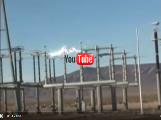 Watch electric arc video at Youtube