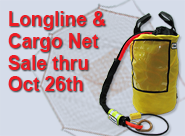 Find out more about our Longline & Cargo Net Sale