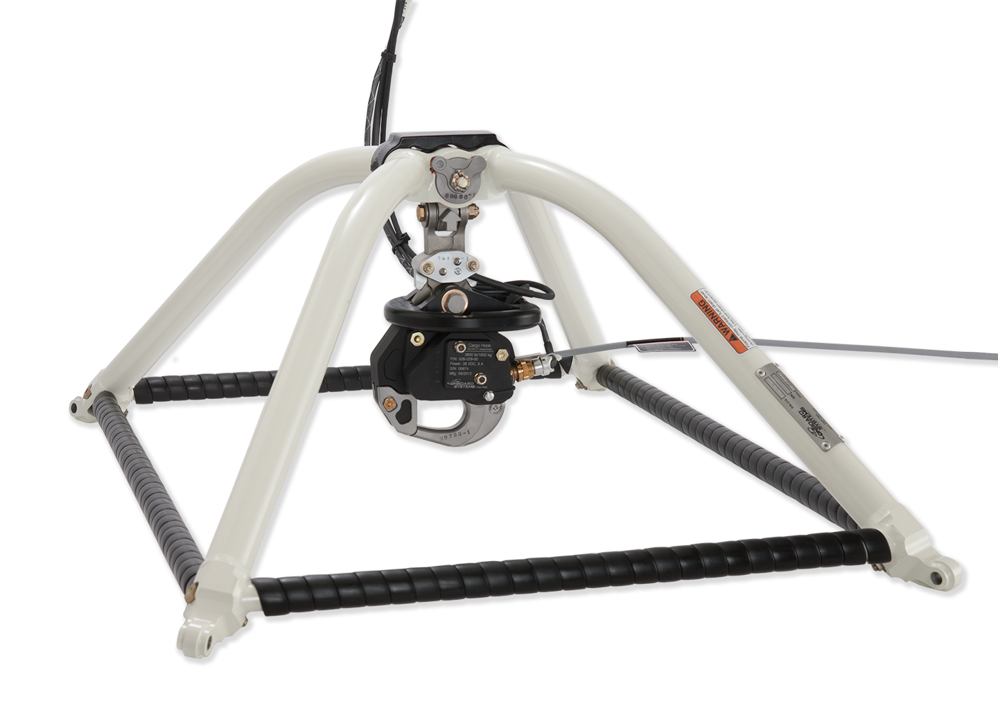 Find out more about our AS350/H125 Retrofit Cargo Hook Kit