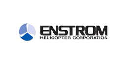 Enstrom Helicopter Corporation logo