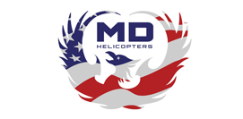 MD Helicopters logo