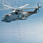 Onboard Systems Awarded Contract for AW139 HEC Secondary Hook Kits by Leonardo Helicopters