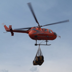 Canadian Coast Guard Selects Onboard Systems Cargo Hooks for B0105 Fleet