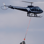 Enstrom Selects Onboard Systems Cargo Hook for the 280FX & F-28F Aircraft