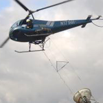 Enstrom Selects Onboard Systems Cargo Hook for the 480B Aircraft