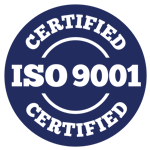 Onboard Systems Certified to AS9100 Rev C Quality Standard