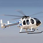 New Onboard Systems MD600N Cargo Hook Kit Receives FAA Certification