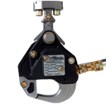Onboard Systems Receives Certifications for Robinson R44 Raven II Pin Load Cell