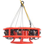 Onboard Systems to Debut New SPIDER Smart Carousel at the 2014 Heli-Expo Show in Anaheim, California