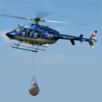 Get the 411 on Cargo Hook Equipment for the Bell 407