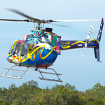 Better Lifting Through Design: The Evolution of the Bell 407 Cargo Hook Suspension System