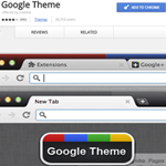 External Load Mission Chrome Themes for Your Browser