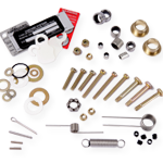 Overhaul Kits Make Overhauls Easy