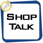 Shop Talk icon