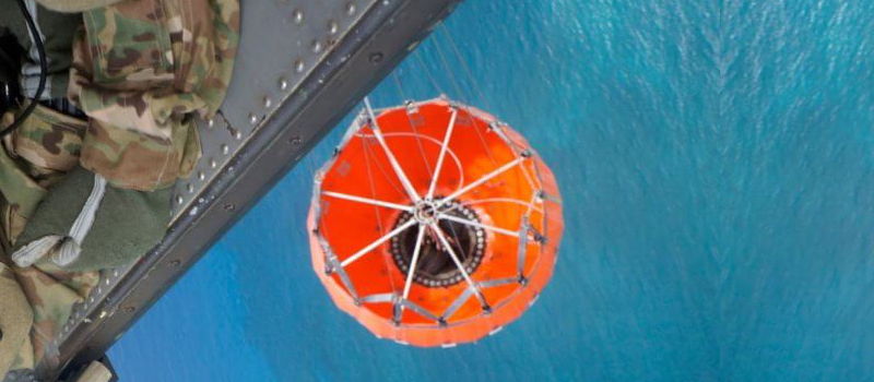 bambi bucket closeup