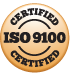 Download AS9100 Certificate